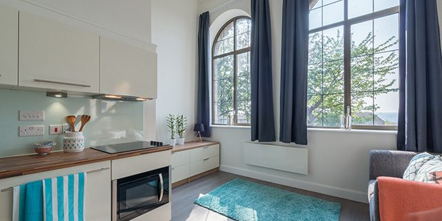 CQ The Court provides outstanding studio flats to rent in Leeds; 263 contemporary homes close to the heart of Leeds